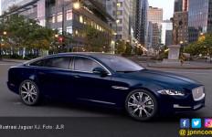 JLR Segera Setop Produksi Jaguar XJ, Ada Suksesornya? - JPNN.com