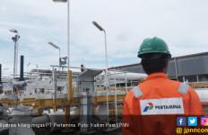 Pertamina Berhasil Turunkan Impor Migas - JPNN.com