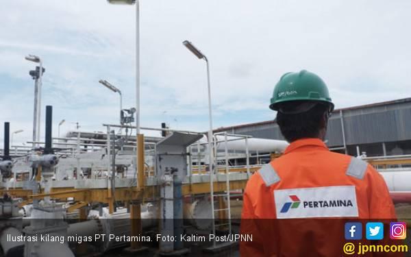 Pertamina Siapkan Dana Investasi Rp 27 Triliun - JPNN.com