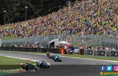 Jadwal Lengkap MotoGP Italia dan Klasemen Sementara - JPNN.com