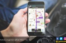 Aplikasi Waze Kian Populer Selama Ramadan - JPNN.com
