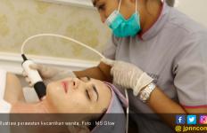 5 Perawatan Kecantikan ini Perlu Dihindari Saat Hamil - JPNN.com