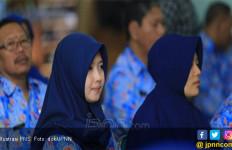 PNS yang Bolos Upacara Tunjangan Kinerjanya Dipotong 2 Persen - JPNN.com