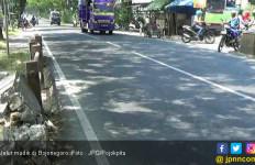 Inilah Titik - Titik Rawan Macet dan Kecelakaan di Jalur Mudik - JPNN.com