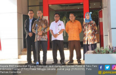 BKP Kementan Gelar Operasi Pasar Untuk Menstabilkan Harga Cabai dan Bawang Merah - JPNN.com