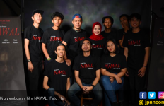 Nawal, Film Menolak Lupa Sejarah Kelam Aksi 1998 - JPNN.com
