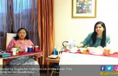 Anisa Pohan: Ya Allah Maafkan Hamba - JPNN.com
