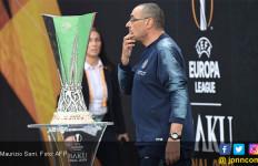 Siapa Paling Layak Latih Juventus, Maurizio Sarri atau Pep Guardiola? - JPNN.com