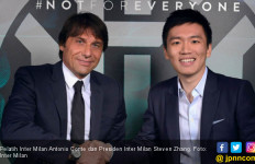 Latih Inter Milan, Antonio Conte Memang Pelatih Jempolan, Keren Banget - JPNN.com