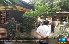 Mengaku Imam Mahdi, Pengikut Sudah Capai Puluhan Orang - JPNN.com