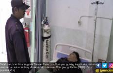 Petugas Pospam Lebaran di Jalur Pantura Keracunan Makanan Usai Santap Sahur - JPNN.com