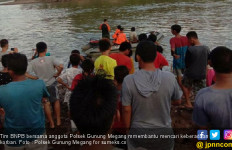 Kopli Terjatuh dari Perahu Saat Memancing, Ditemukan sudah Tidak Bernyawa - JPNN.com