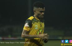 Masuk Skuat Timnas U-23, Wonderkid Barito Putera: Mimpi Saya jadi Kenyataan - JPNN.com
