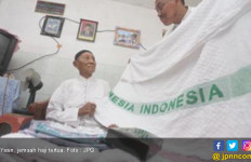 Akhirnya Berangkat Haji Setelah Usia 94 Tahun - JPNN.com
