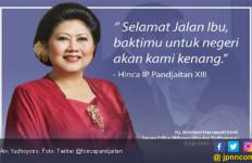 Profesor Firmanzah: Ibu Ani Yudhoyono Sosok yang Mengayomi - JPNN.com