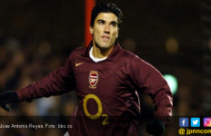 Jose Antonio Reyes Meninggal, Rencana Pelatih Arsenal Berantakan - JPNN.com