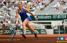 Karolina Pliskova Angkat Koper dari Roland Garros - JPNN.com