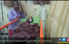 Alamak ! Gara - Gara Sandal Jepit Tertukar di Masjid, Dua Kakek Berkelahi - JPNN.com