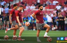 Tottenham Vs Liverpool: Sudah 6 Musim Pemain Afrika Puasa, Bagaimana, Salah? - JPNN.com
