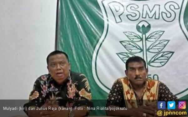 Belum Ada Sponsor, PSMS Tetap Yakin Siap Arungi Liga 2 Musim Ini - JPNN.com
