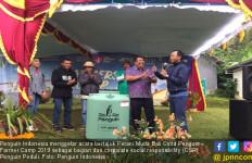 Dorong Petani Muda Bali, Penguin Indonesia Gelar Farmer Camp 2019 - JPNN.com