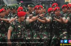 MUI Meminta Militer Tindak Tegas Setiap Aksi Makar - JPNN.com