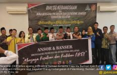Demi NKRI, GP Ansor Sumsel Menginisiasi Dialog Kebangsaan Tingkat Pemuda Lintas Agama - JPNN.com