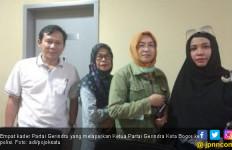 Empat Caleg Perkarakan Ketua DPC Gerindra Kota Bogor ke Polisi - JPNN.com