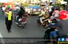 Antisipasi Diserbu Pelancong, Pemprov Jateng Sudah Siapkan Petugas Gabungan - JPNN.com