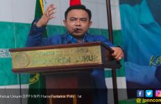 Gegara Ini, Bupati Banggai Diprotes Haris Pertama - JPNN.com