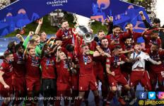 Liverpool Bidik Dua Pemain untuk Melengkapi Skuat - JPNN.com