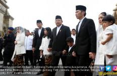 Pak SBY Butuh Waktu Menata Hati - JPNN.com