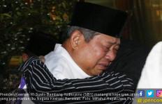 Pak SBY : Bu Ani Biasa Sungkem pada Saya... - JPNN.com