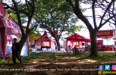 Ada Tol, Rest Area Pantura Jatim Lebih Sepi - JPNN.com