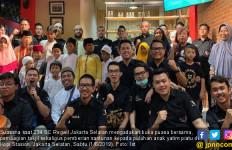 234 SC Regwil Jakarta Selatan Santuni Anak Yatim Piatu - JPNN.com