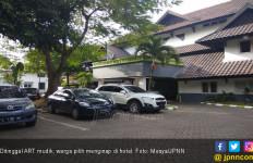 Ditinggal ART Mudik, Warga Surabaya Pilih Menginap di Hotel - JPNN.com