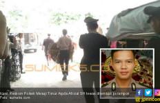 Berita Terbaru Soal Kanitreskrim Polsek Mesuji Timur Tewas Ditembak Perampok - JPNN.com
