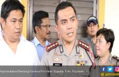 Polisi Buru Pelaku Pembacokan Terhadap Tiga Warga Bandung - JPNN.com