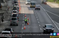 Lebih dari 1 Juta Kendaraan Tinggalkan Jakarta - JPNN.com