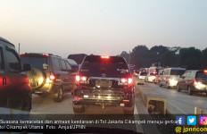Puncak Arus Mudik Lebaran 2019: Jakarta - Probolinggo 20 Jam - JPNN.com