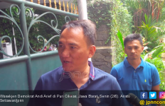 Pertemuan SBY-Megawati, Andi Arief : Kehendak Sejarah dalam Politik - JPNN.com