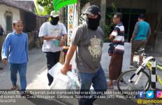 Ada Pipa Besi dan Bubuk Belerang di Lemari Pelaku Bom Kartasura - JPNN.com