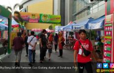 Lebaran, Ada Pameran Cuci Gudang di di Surabaya - JPNN.com