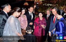 Pidato Jokowi Sangat Indah, Andai Memo Mendengar, Pasti Tersenyum - JPNN.com