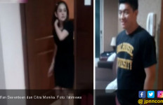 Ifan Seventeen Terbukti Berzina dengan Citra Monica? - JPNN.com