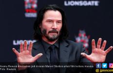 Marvel Studios Bidik Keanu Reeves untuk Film Terbaru - JPNN.com