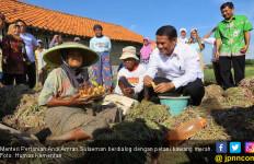 Kementan Lepas Ekspor Bawang Merah ke Tetangga di Asia Tenggara - JPNN.com