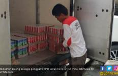 Maaf, THR untuk Honorer K2 Hanya Minuman Saja - JPNN.com