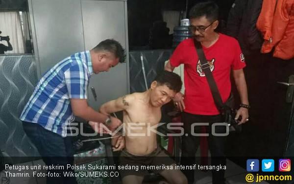 Penumpang Lion Air Pembawa Senpi Rakitan Ternyata Pernah Diciduk Kasus Narkoba - JPNN.com