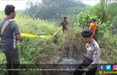 Korban Pembunuhan Diketahui Wanita Asal Sidoarjo - JPNN.com